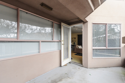 at 210 - 1869 Spyglass Place, Fairview VW, Vancouver West