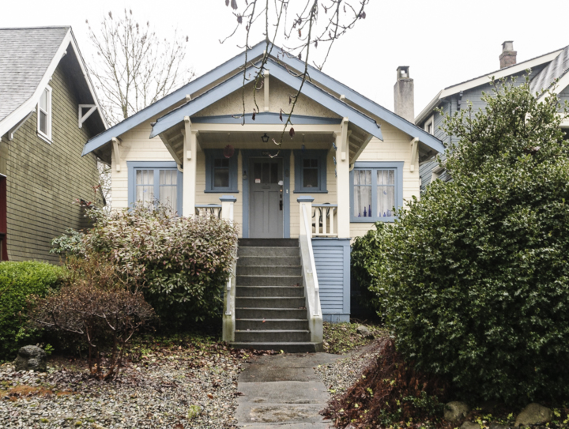at 930 West 21st Avenue, Cambie, Vancouver West