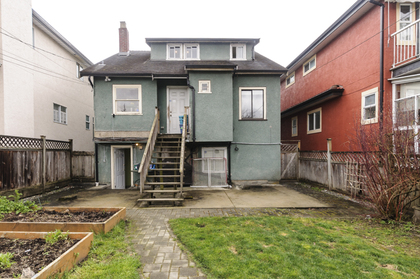 at 469 West 23rd Avenue, Cambie, Vancouver West