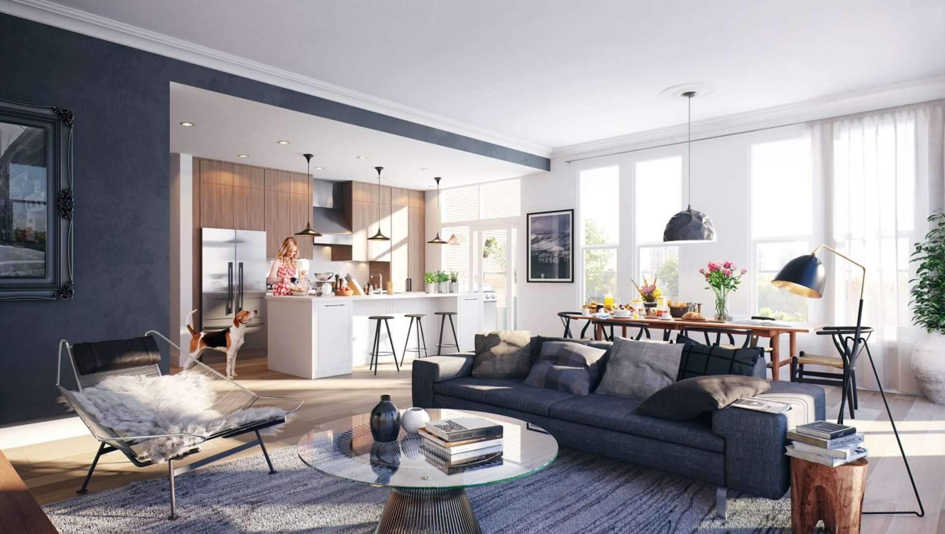 at 602 - 6929 Cambie Street, South Cambie, Vancouver West