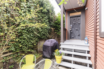at 1055 East Pender Street, Mount Pleasant VE, Vancouver East