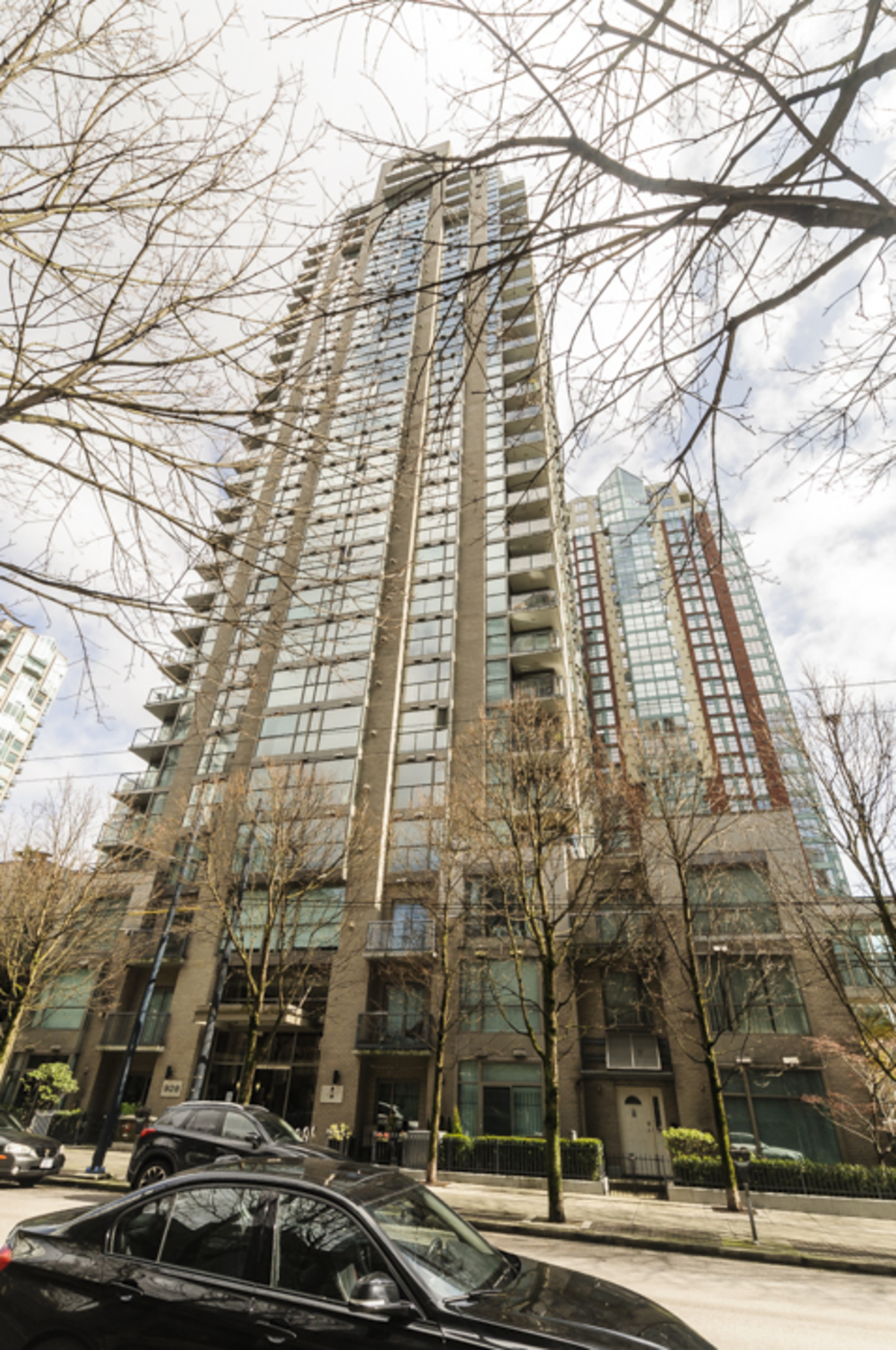 at 102 - 928 Richards Street, Downtown VW, Vancouver West
