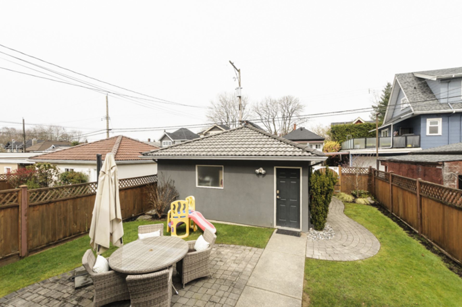 at 623 West 20th Avenue, Cambie, Vancouver West