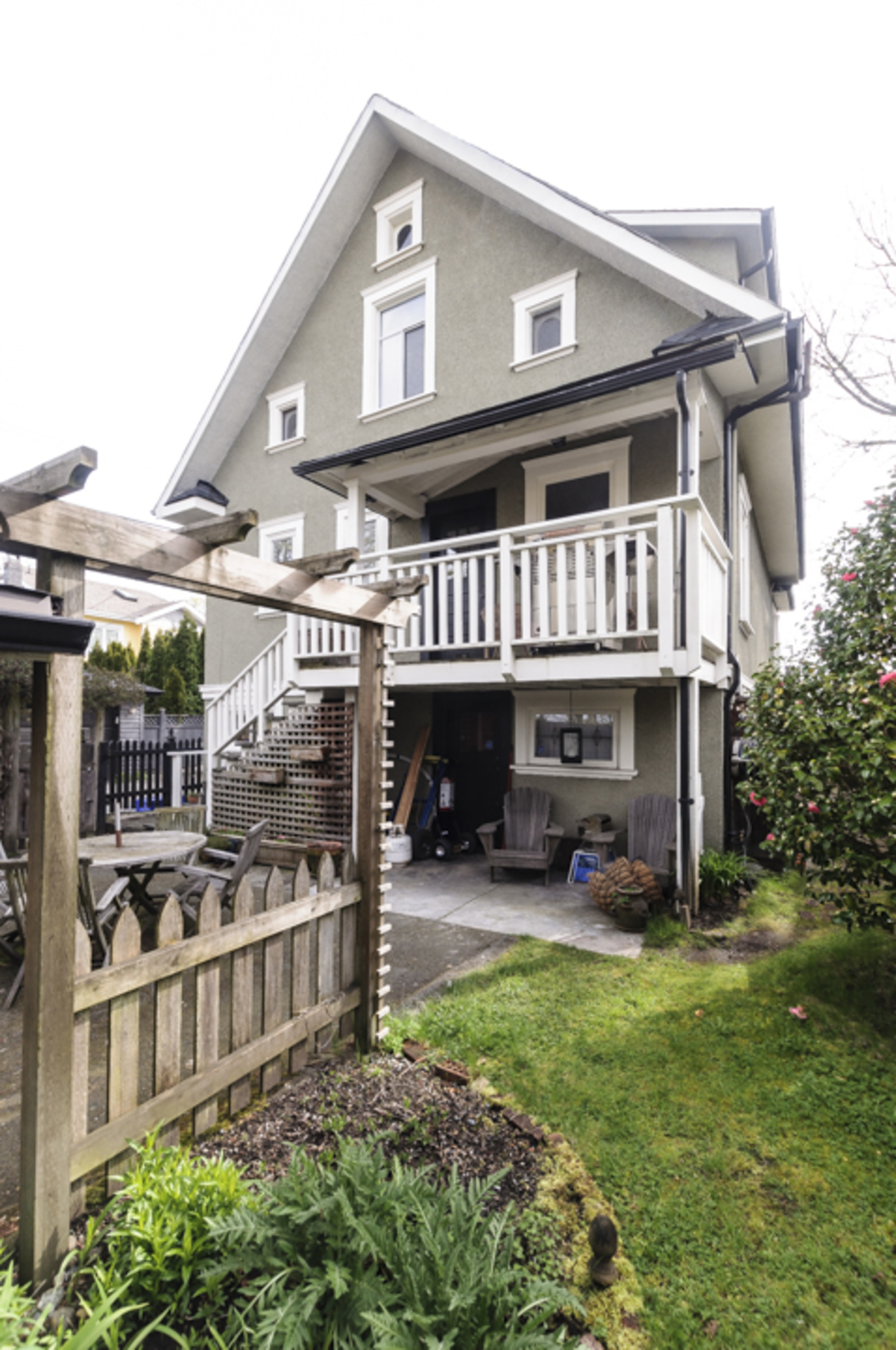at 3331 Ash Street, Cambie, Vancouver West