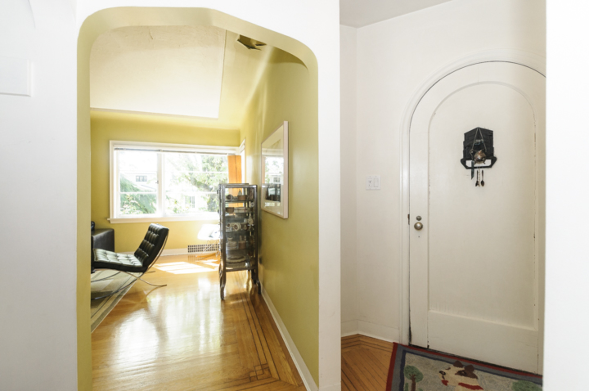 at 2595 West 14th Avenue, Kitsilano, Vancouver West