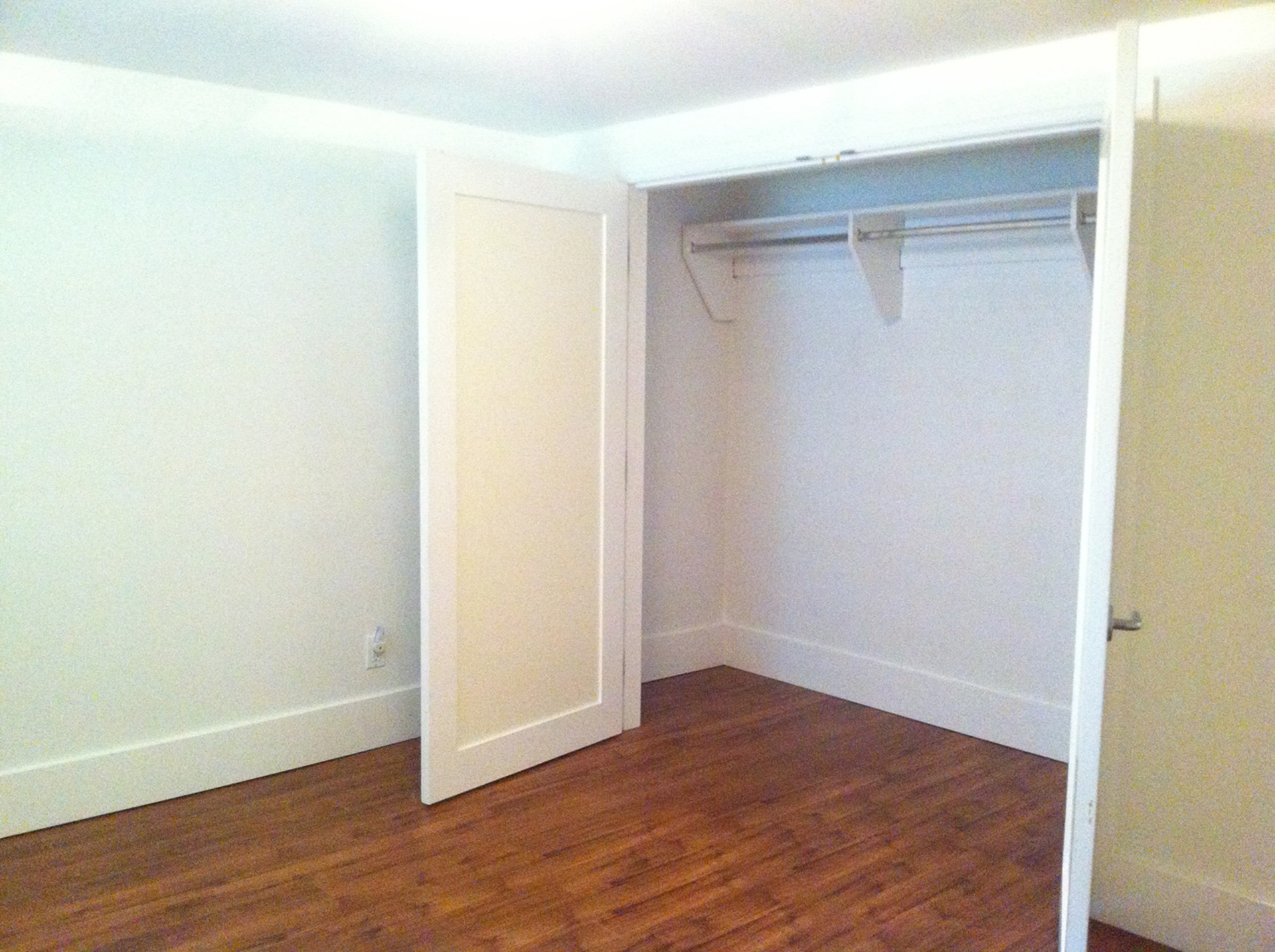 Suite - main-bed-closet at 481 West 18th Avenue, Cambie, Vancouver West