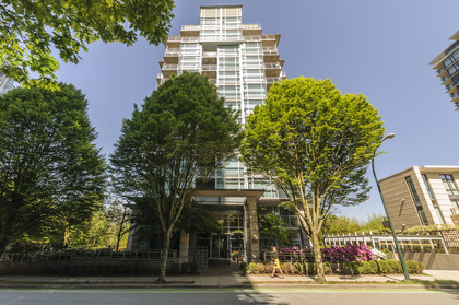 at 911 - 1889 Alberni Street, West End VW, Vancouver West