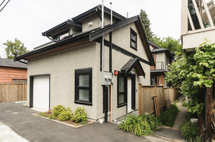 at 116 West 18th Avenue, Cambie, Vancouver West
