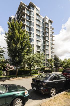 at 106 - 1333 West 11th Avenue, Fairview VW, Vancouver West