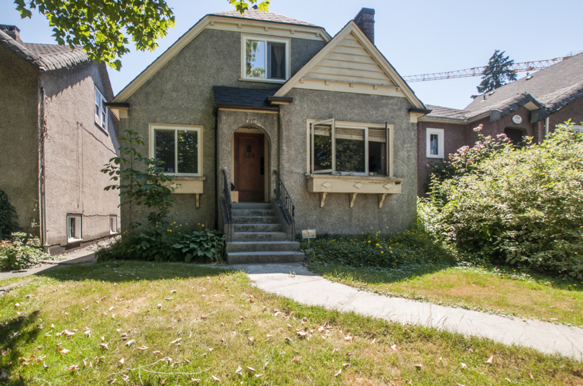 at 588 West 24th Avenue, Cambie, Vancouver West