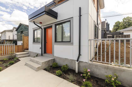 at 2614 East 18th Avenue, Renfrew Heights, Vancouver East