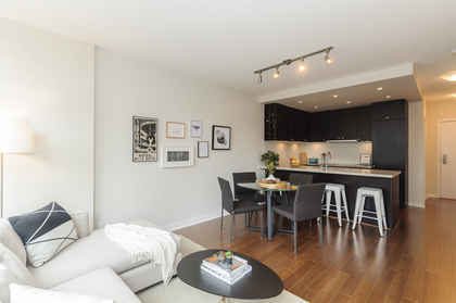 at 603 - 821 Cambie Street, Downtown VW, Vancouver West