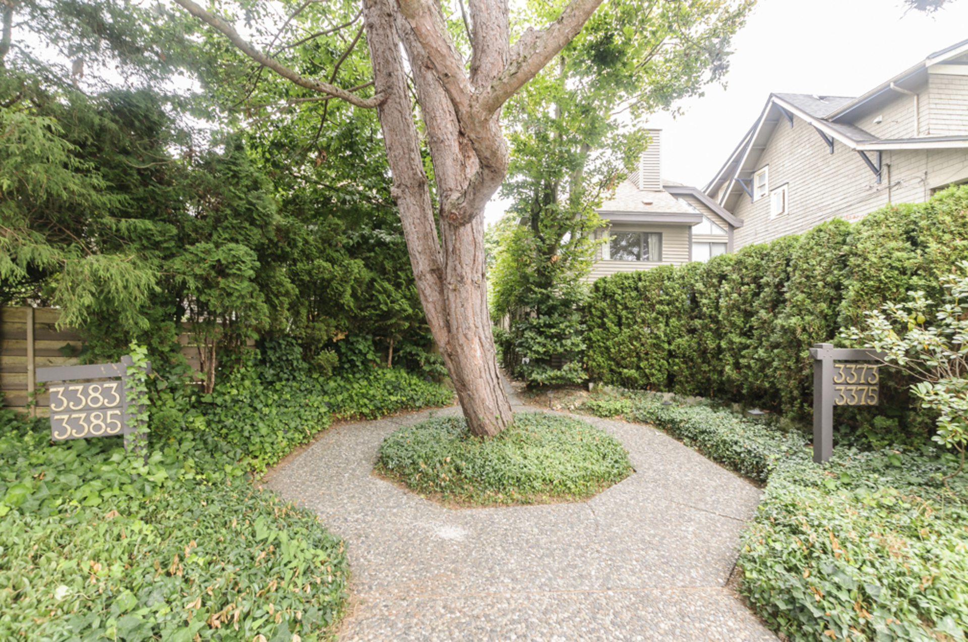 at 3385 West 8th Avenue, Kitsilano, Vancouver West