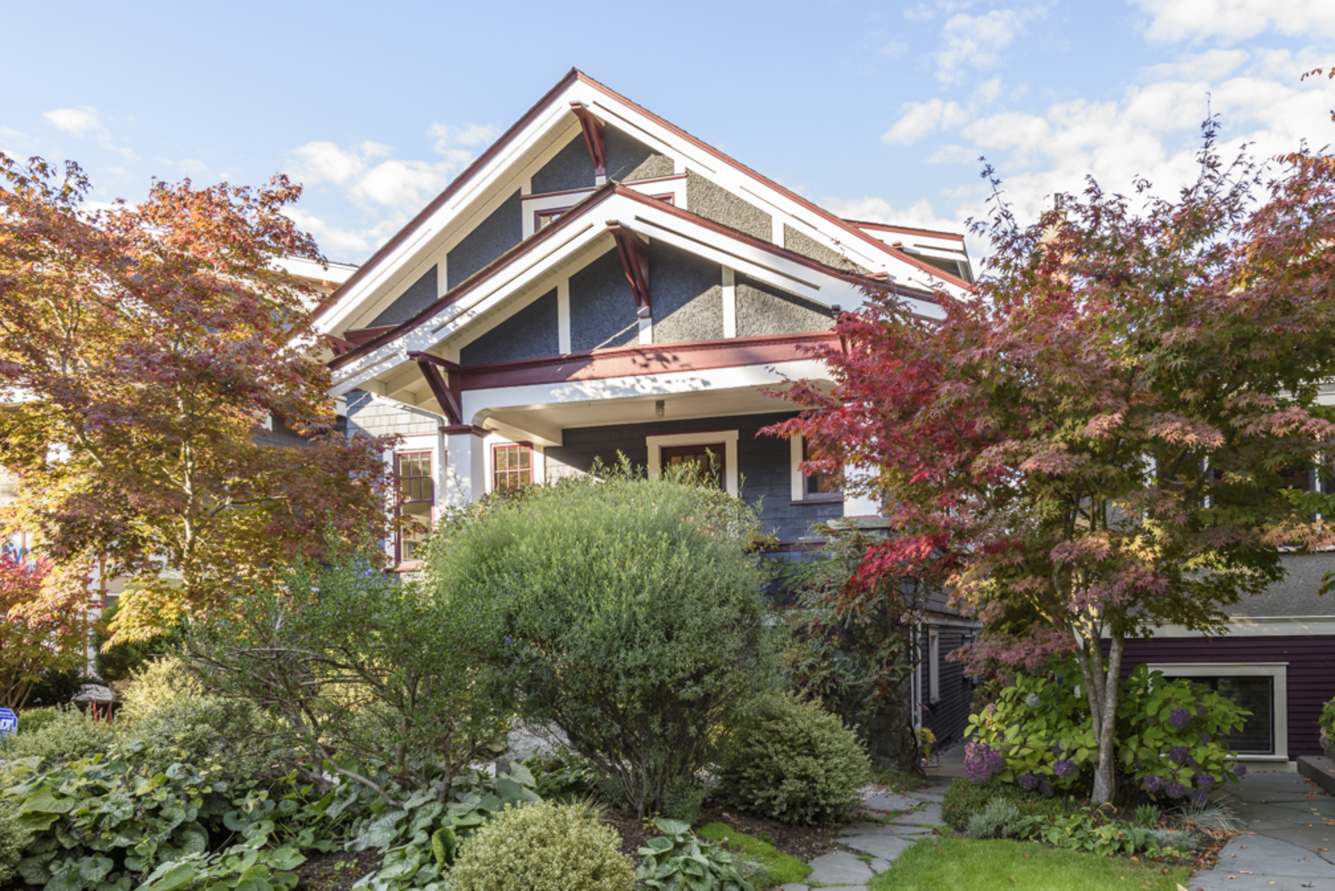 at 967 West 21st Avenue, Cambie, Vancouver West