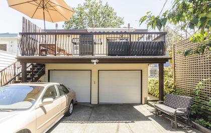 at 3545 Dunbar Street, Dunbar, Vancouver West