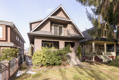 at 191 West 17th Avenue, Cambie, Vancouver West