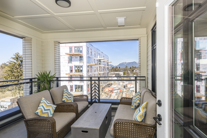 at 503 - 168 East 35th Avenue, Main, Vancouver East