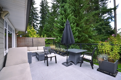 11 at 2781 Sechelt Drive, Blueridge NV, North Vancouver