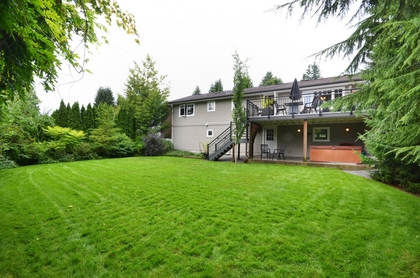 21 at 2781 Sechelt Drive, Blueridge NV, North Vancouver
