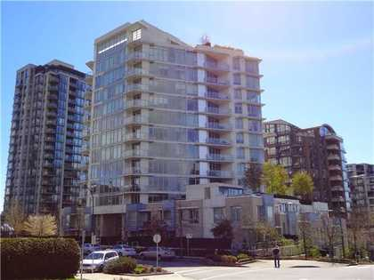 image-260158350-2.jpg at 802 - 175 West 2nd Street, Lower Lonsdale, North Vancouver
