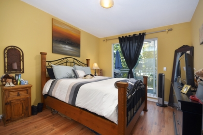 06 at 404 - 3608 Deercrest, Roche Point, North Vancouver