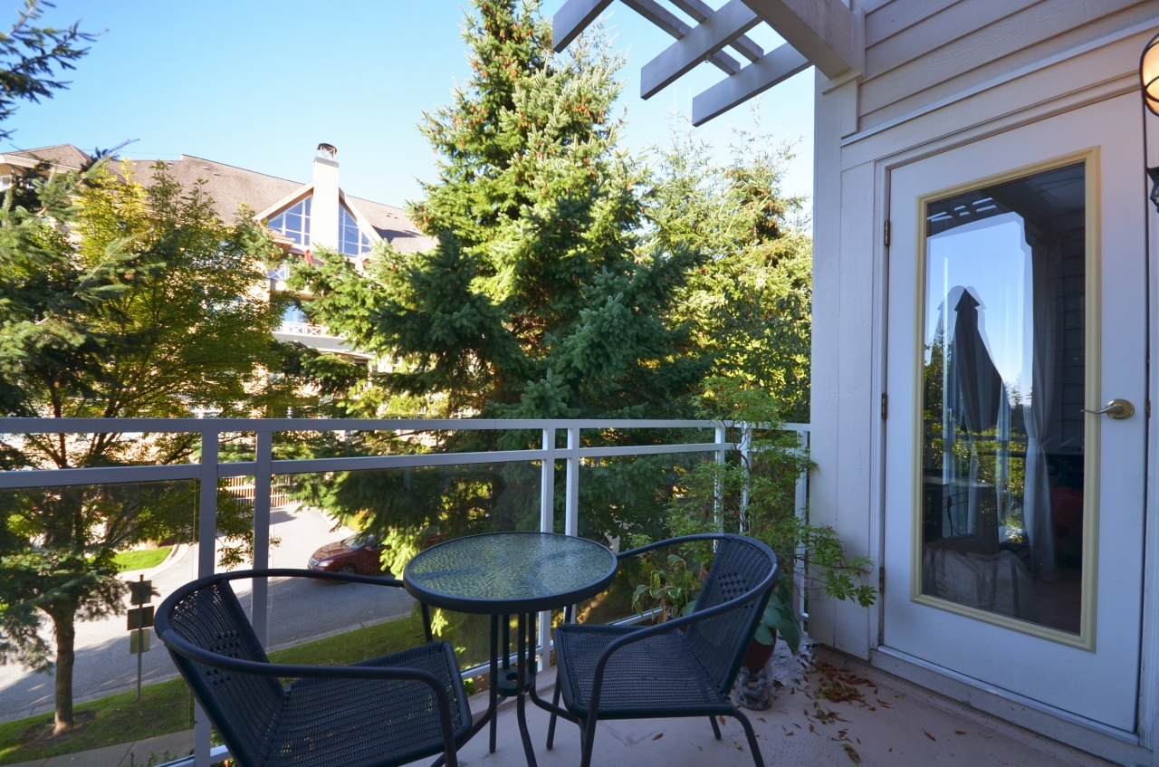 08 at 404 - 3608 Deercrest, Roche Point, North Vancouver