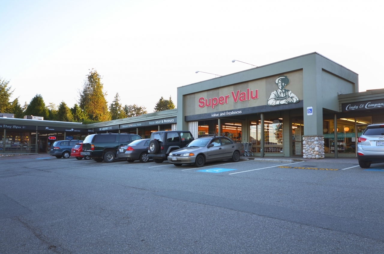 12 at 404 - 3608 Deercrest, Roche Point, North Vancouver
