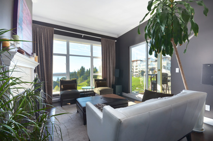 02 at 502 - 3608 Deercrest, Roche Point, North Vancouver