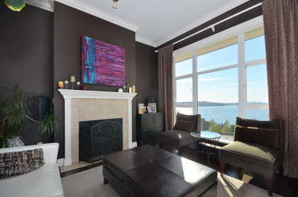 03 at 502 - 3608 Deercrest, Roche Point, North Vancouver