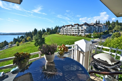 05 at 502 - 3608 Deercrest, Roche Point, North Vancouver