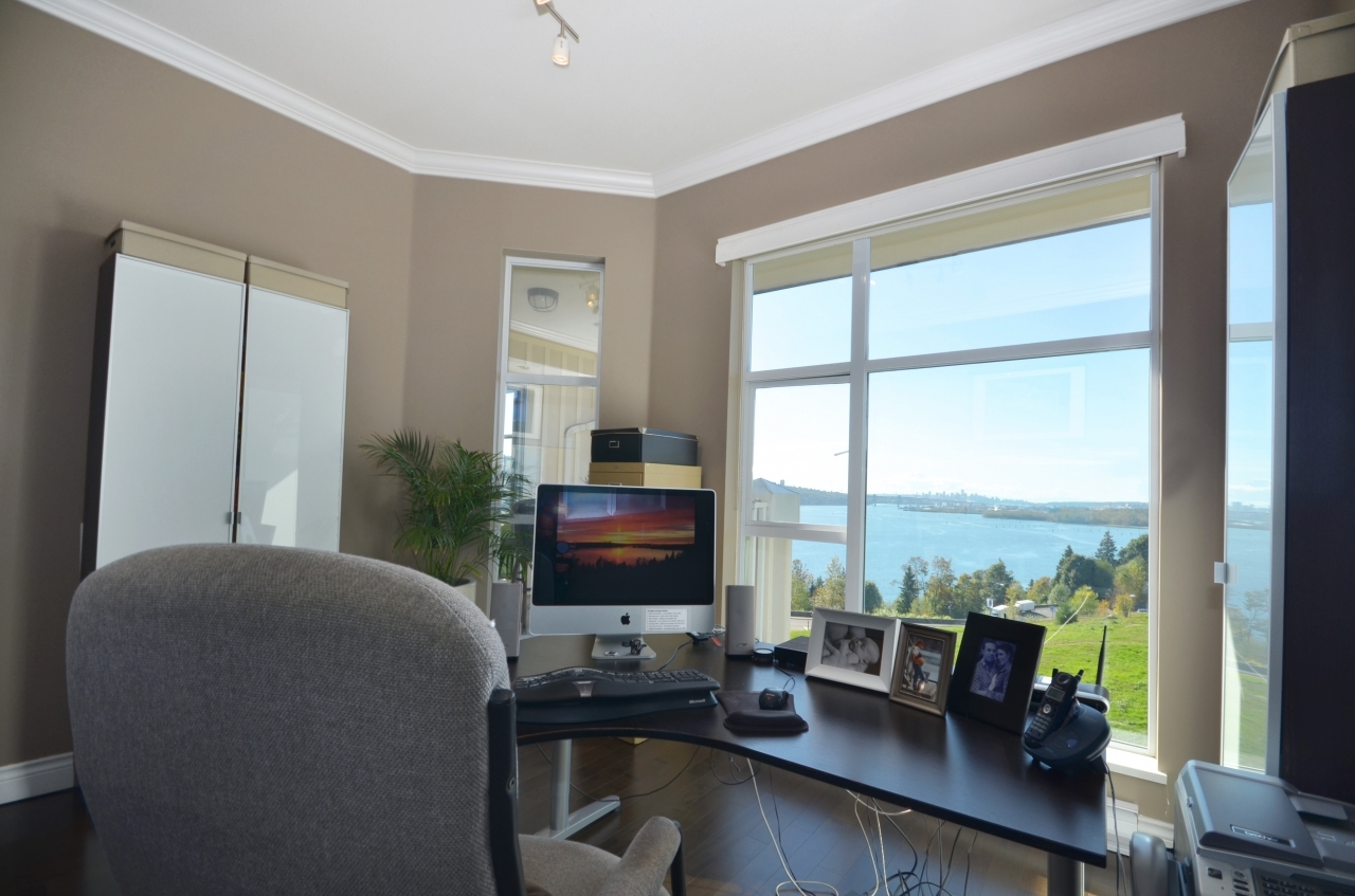 08 at 502 - 3608 Deercrest, Roche Point, North Vancouver