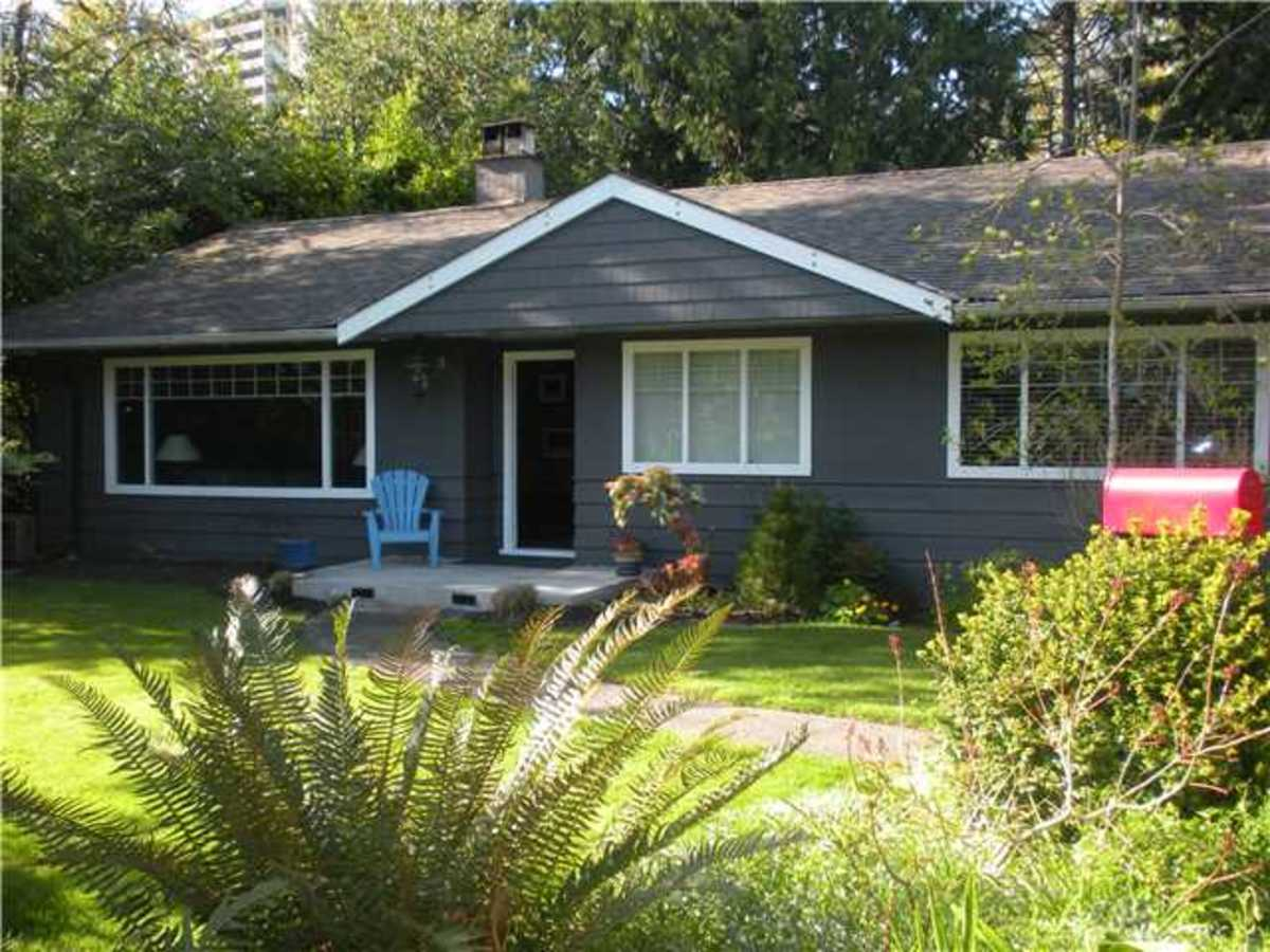 2028 Glenaire, Pemberton Heights, North Vancouver