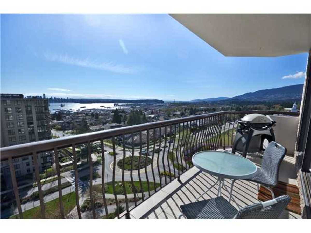 image-260187275-1.jpg at 903 - 701 West Victoria Park, Central Lonsdale, North Vancouver