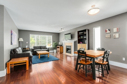 mini5 at 3638 Maginnis Ave, Lynn Valley, North Vancouver