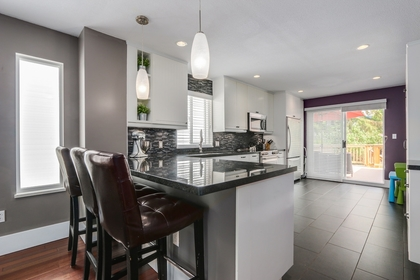 mini7 at 3638 Maginnis Ave, Lynn Valley, North Vancouver