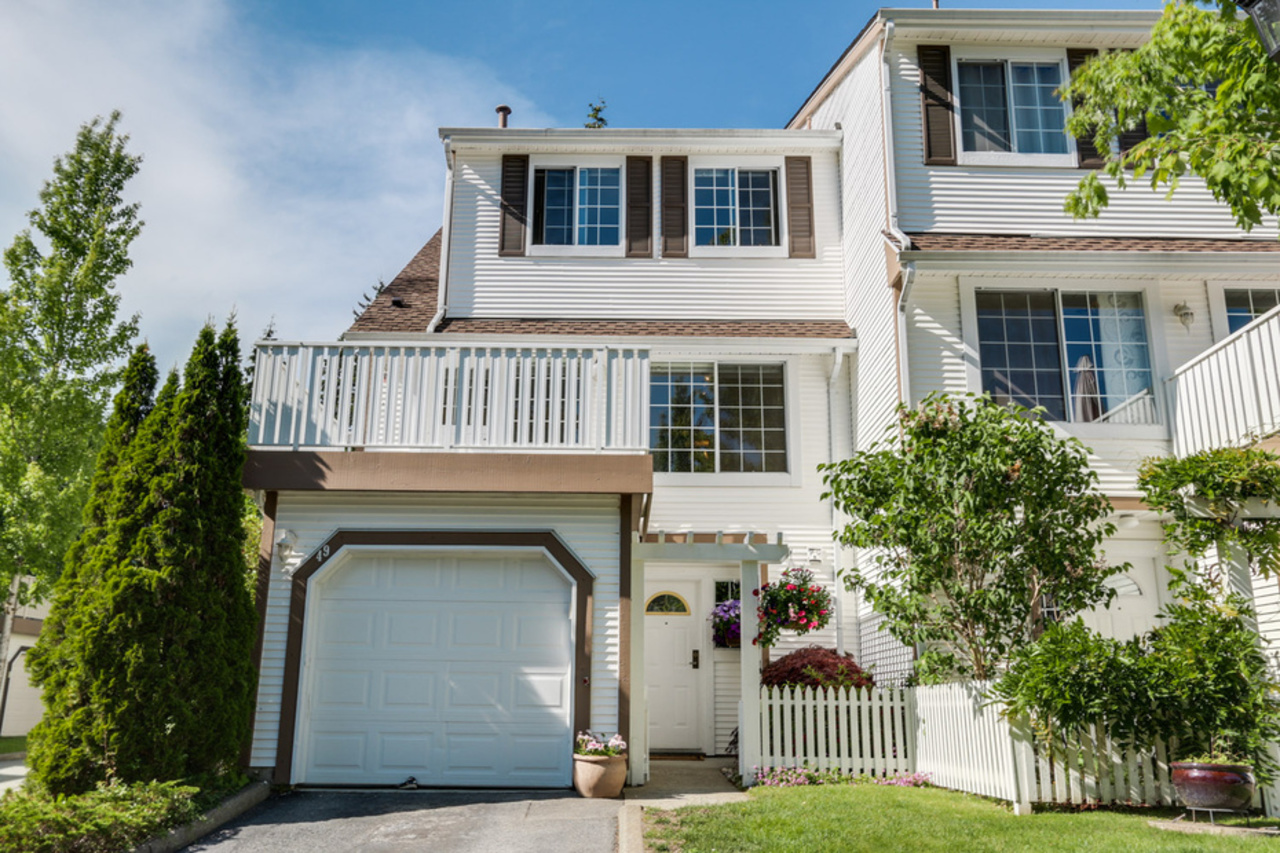 #49 3939 Indian River Exterior at 3638 Maginnis Ave, Lynn Valley, North Vancouver
