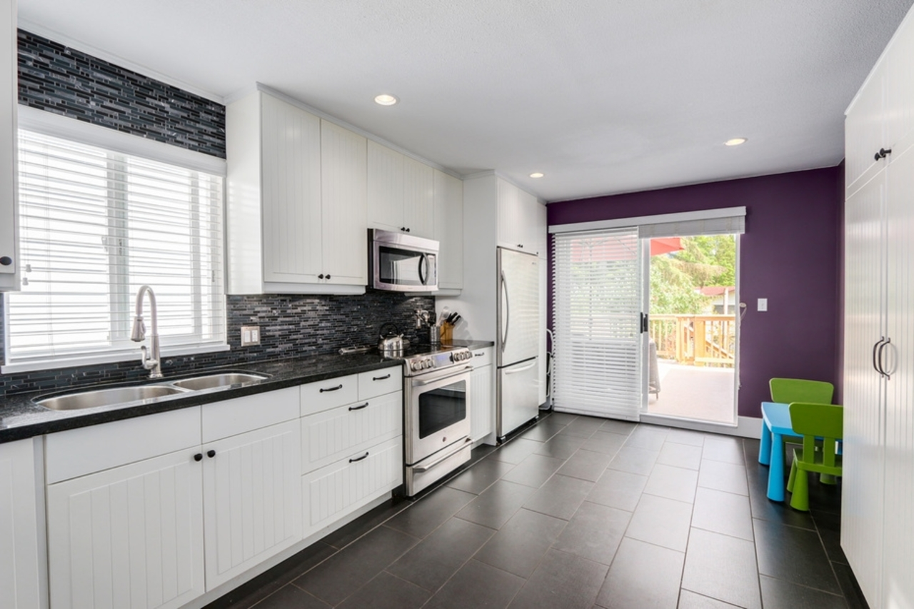 mini8 at 3638 Maginnis Ave, Lynn Valley, North Vancouver
