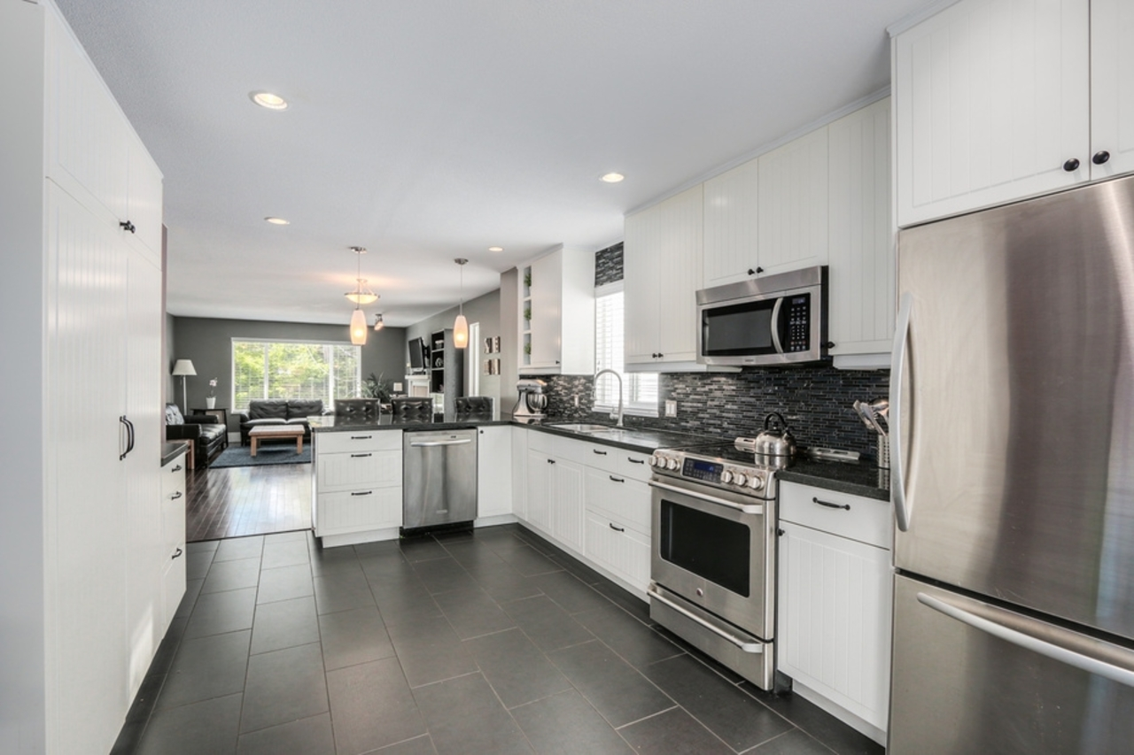 mini9 at 3638 Maginnis Ave, Lynn Valley, North Vancouver