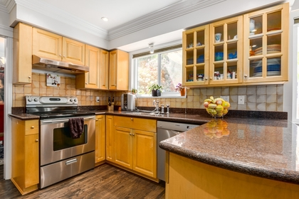mini9 at 1127 Carnaby Place, Blueridge NV, North Vancouver