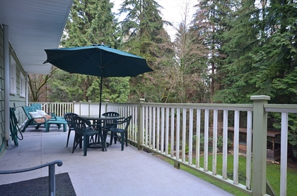 12 at 583 Elstree Place, Delbrook, North Vancouver