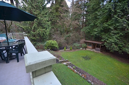 13 at 583 Elstree Place, Delbrook, North Vancouver