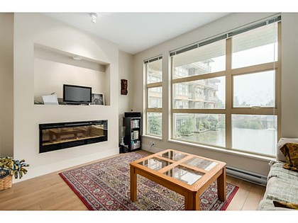 image-261438747-3.jpg at 207 - 3606 Aldercrest Drive, Roche Point, North Vancouver