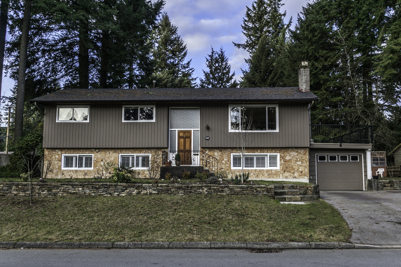 02 at 2508 Boswell Ave, Blueridge NV, North Vancouver