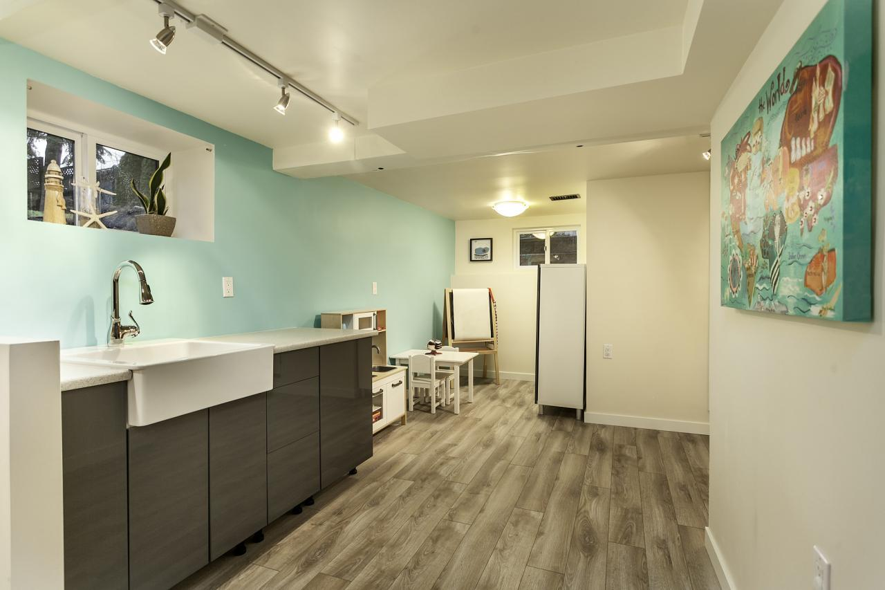Kitchen - Suite 22 at 438 E 17th Street, Central Lonsdale, North Vancouver