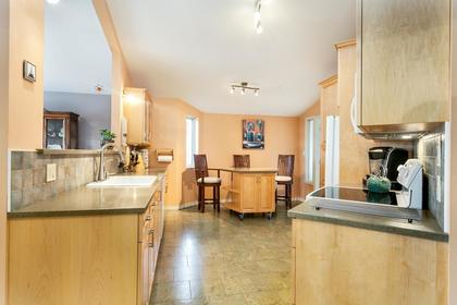 09 at #310 - 999 Berkley Road, Blueridge NV, North Vancouver