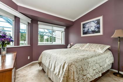 23 at #310 - 999 Berkley Road, Blueridge NV, North Vancouver