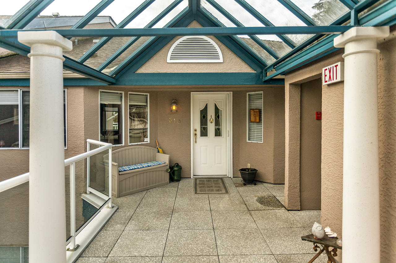 02 at #310 - 999 Berkley Road, Blueridge NV, North Vancouver