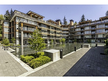 image-261672969-1.jpg at 320 - 3606 Aldercrest Diversion, Roche Point, North Vancouver