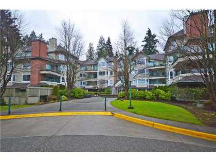 #109 3690 Banff Exterior Shot at 109 - 3690 Banff Court, Northlands, North Vancouver