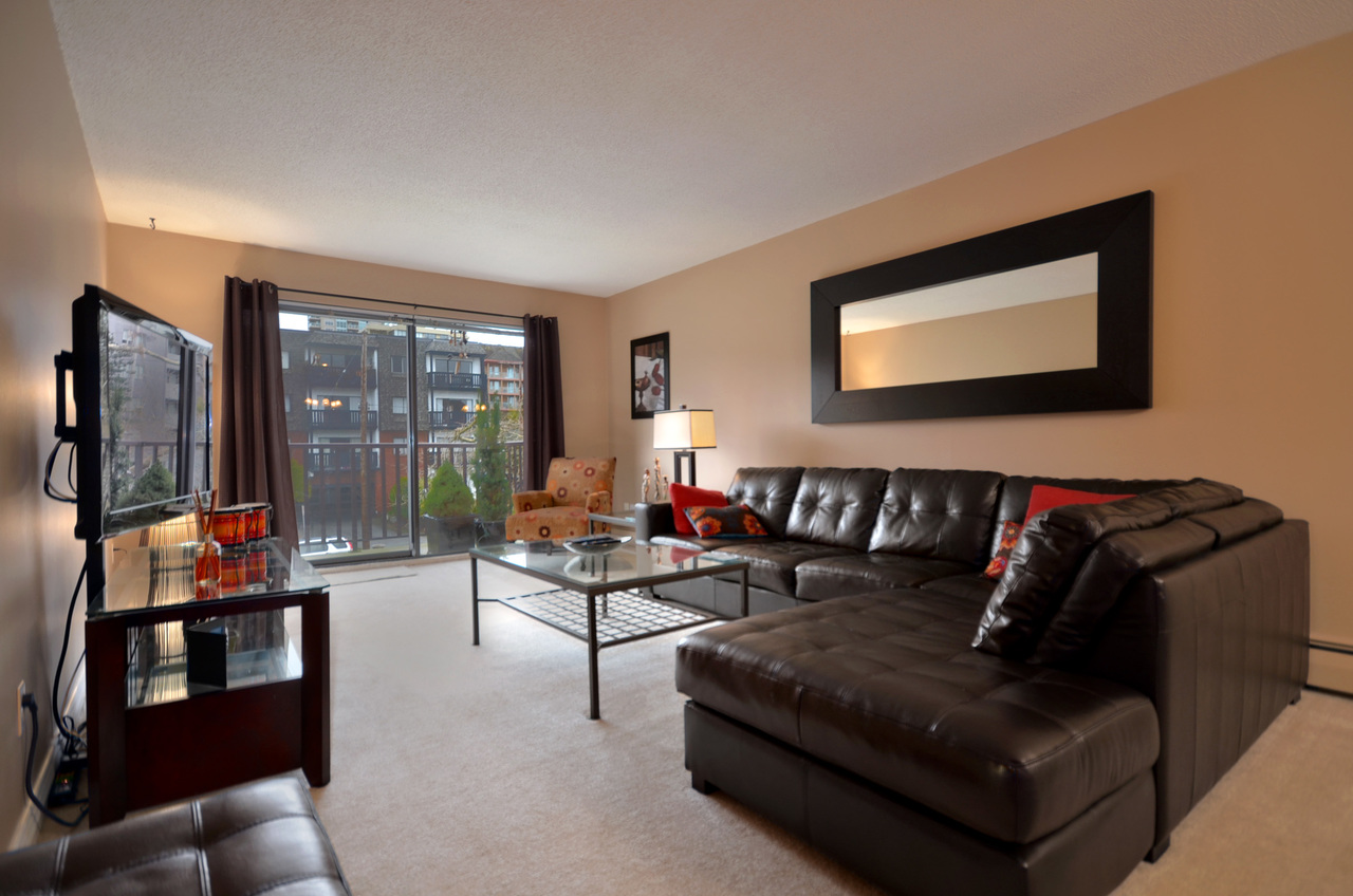 315 - 131 West 4th Street, Lower Lonsdale, North Vancouver 2